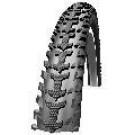 "Buitenband Schwalbe Racing Ralph Evo LiteSkin 26x2.10 / 54-559 mm - zwart (Fiets)"""