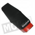 Buddyseat  Sachs Fuego standaard model