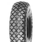 """Buitenband Deli Tire 85-260 / 300x4 4-ply voor steekwagen (Fiets)"""""""