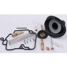 Carburateur reparatieset China GY6 16mm