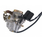 Carburateur China scooter 4Takt GY6 motor 50cc standaard 18.5 mm