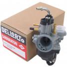 Carburateur Dellorto PHVA 17.5 TS Minarelli electrische choke