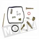 Carburateur reparatieset Honda MT, MB Mikuni 18mm