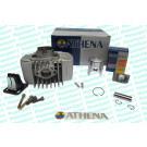 Cilinder Athena Puch Maxi 70cc membraan inlaat