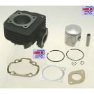 Cilinder DR Morini, Suzuki, Derbi, Aprilia AC 70cc