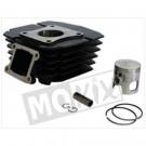Cilinder Honda MTX-SH 70cc 45.5mm  Malossi Sport