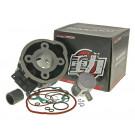 Cilinder kit  Naraku 50cc 25/28mm voor Minarelli AM