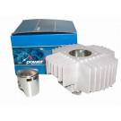 Cilinder Puch Maxi 45.00mm 70cc aluminium Power 1