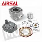 Aanbieding: Cilinderkit  Airsal Derbi Senda-R 80cc 50.0mm (Vertex zuiger)