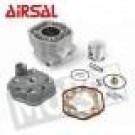 Aanbieding: Cilinder Airsal Derbi Senda EBE050, Senda, GPR 80cc Big bore tot 2006