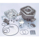 Cilinder kit Peugeot Speedfight 50cc 40.0mm pen 12 Polini 1420150