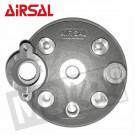 Cilinderkop Airsal Kymco Super 9, watergekoeld 39.0mm
