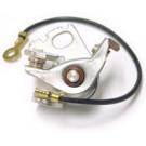 Contactpunt Puch Maxi + Kabel imitatie Bosch (025)