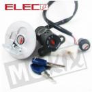 Contactslot set Aprilia RS50  1999 t/m 2005 compleet Elec