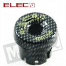 Contactslot ring Yamaha Aerox, Neo's carbon