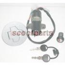 Contactslot set Aprilia RS50 1996 - 2005