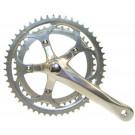 Crankstel 8-speed Sunrace FCR8183  53/39 tanden