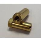 Dopmoer Bofix voor bevestiging  uitlaat / cilinder Puch Maxi (12 stuks)
