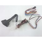 Draadboom Senty Yamaha Neos, Giggle 4T injectie