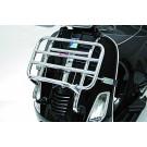 Voordrager Vespa S  50cc 125cc  chroom opklapbaar