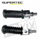 DUO STEUNEN YAMAHA FS1/DX/DT SET SUPERTEC