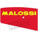 FILTER ELEMENT MALOSSI HONDA X8R