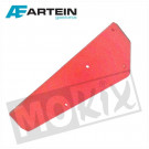 FILTERFOAM CHI 4T GY6 PRO S.RED (3gats)