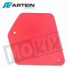Filterfoam Yamaha DT50 LC 4V Pro S.Red