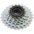 Freewheel 6V 14-28 Sunrace chroom