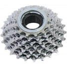 Freewheel 7V 13-25 Sunrace