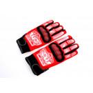 Handschoen Dragon    -XL-  rood