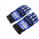 Handschoen Dragon  XXL-  blauw