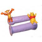 Handvat Widek Winnie the Pooh en Teigetje in 3D