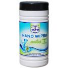 Hand schoonmaakdoekjes Eurol Handwipes
