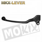 HEVEL LINKS  PIAGGIO LX/LXV 50/125/ ZWART
