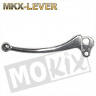 HEVEL LINKS  VESPA PX     ZILVER