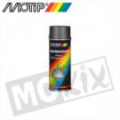 Hittebestendig spray Motip antraciet