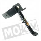 Zijstandaard Honda Scoopy nieuw model zwart IGM
