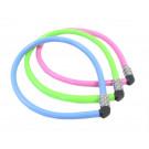 Cijferslot - Kabelslot 1100/55 ABUS-kids kleur