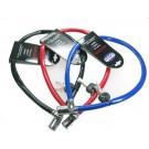 Kabelslot met sleutel Top-Lock 650mm
