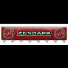 Kapstok emaille Zundapp 70x19cm