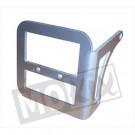 Kentekenplaathouder Piaggio    Aluminium   WA