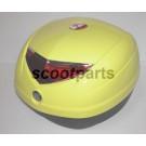 Topkoffer - bagagebox Soft Italia Kymco Agility 33 ltr