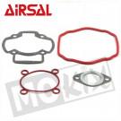 Kop voetset Airsal Piaggio LC 70cc