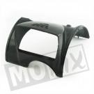 Koplamp kap Solex  3800 zwart kaal