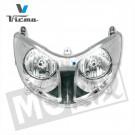 Koplamp Yamaha Majesty 2003 t/m 2009 125cc