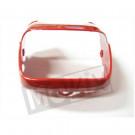 Koplamphuis Peugeot Fox origineel rood