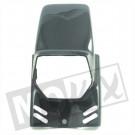 Koplampspoiler Puch Maxi / Gilera Citta VK zwart