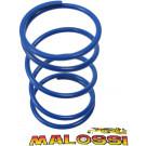 Koppeling drukveer Malossi-blauw Piaggio
