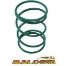 Koppeling drukveer Malossi-Groen Piaggio
